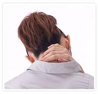 首・肩の症状